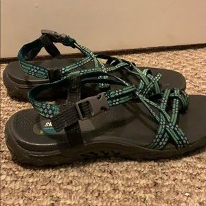 Skechers Shoes - Skechers brand Chaco-like sandals